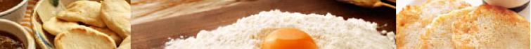 【魂の商品屋】小麦粉・米粉・パン粉など