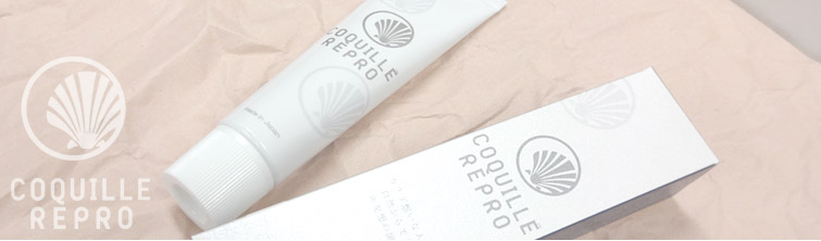 新発想の歯磨き剤コキーユリプロ