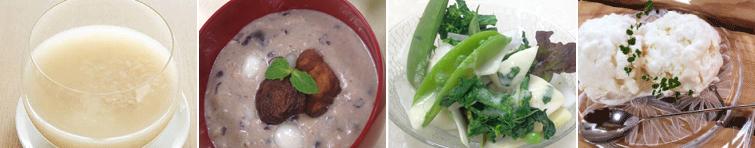 オーサワの有機玄米甘酒(なめらか) のレシピ