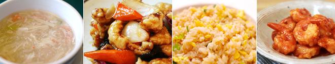 オーサワの中華だしが使えるレシピ