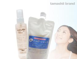tamashii brand