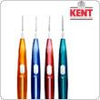 KENTの携帯できる歯間ブラシ